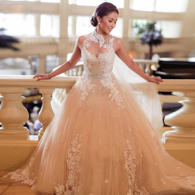 Most Beautiful Short Wedding Dresses: Popular Most Beautiful Wedding Dresses-Buy Cheap Most