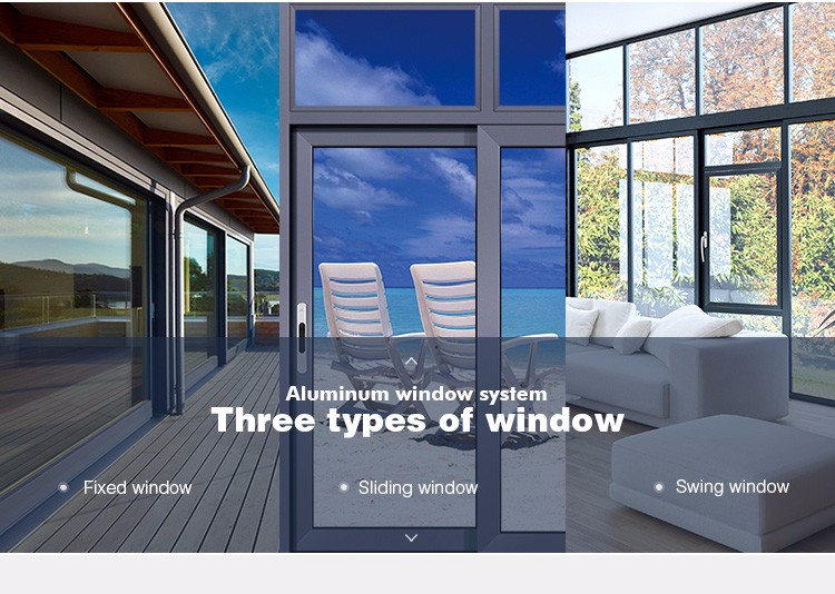 aluminum frame casement windows factory buy casement On aluminum window factory