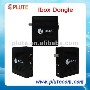 Satellite Sharing Ibox Dongle For Receivers