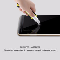 0.3mm New Premium Anti Scratch Glass Film For LG g6 Tempered Glass Screen Protector shenzhen factory