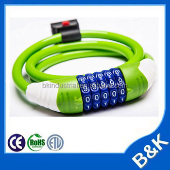 Alibaba Steel Security Bike Lock From China Manufacturer ...