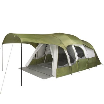 Camping Tents With Screen Room Porch