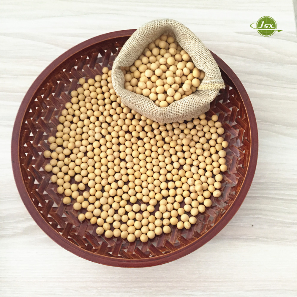 JSX good price soybean wholesale peeled Heilongjiang soya bean soybean
