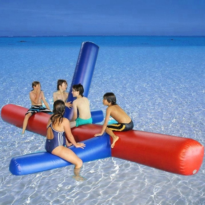 Inflatable sealed pool toy Barrels of Fun/ Inflatable Floating Air Sealed Tube for children