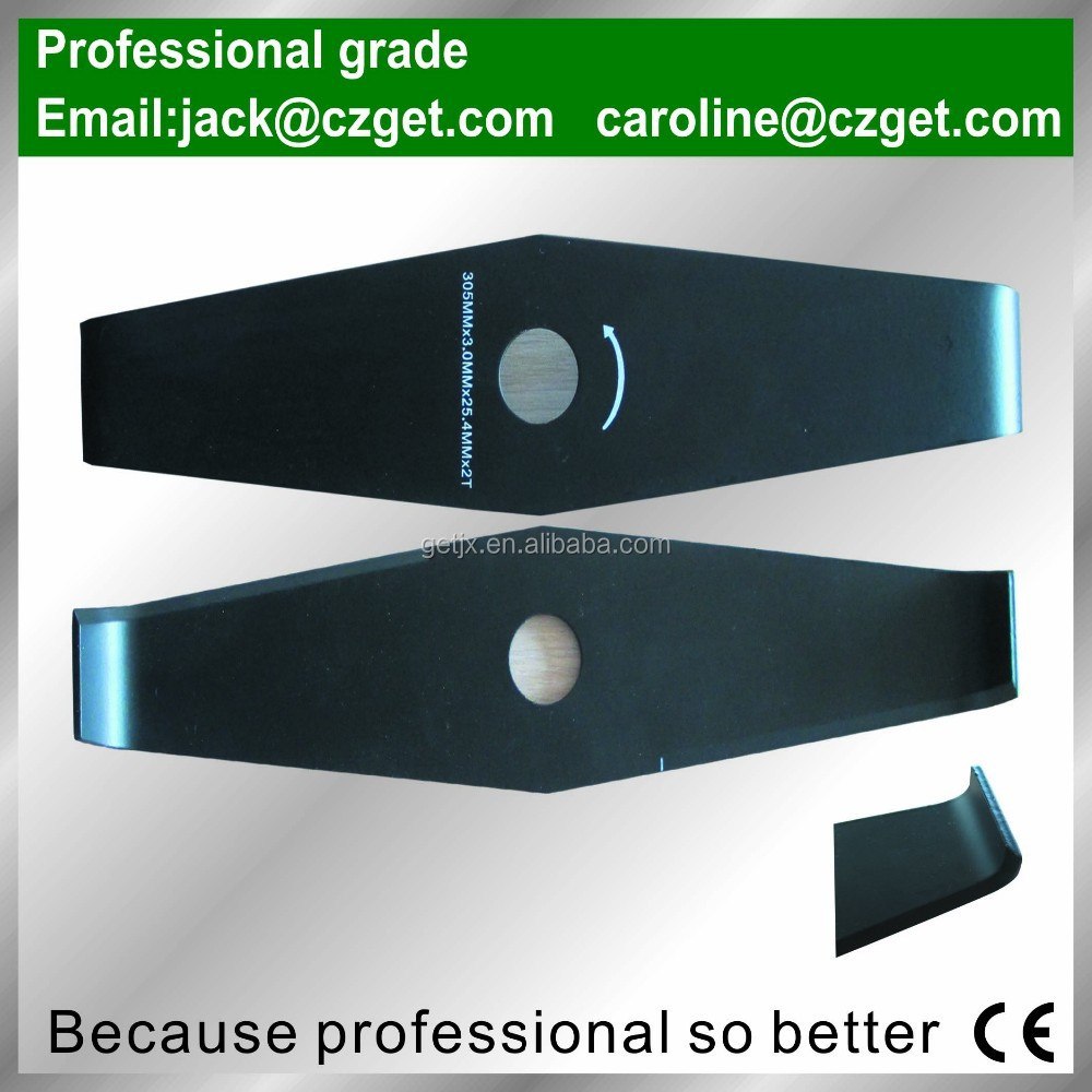 silicone wiper blade for grass cutter