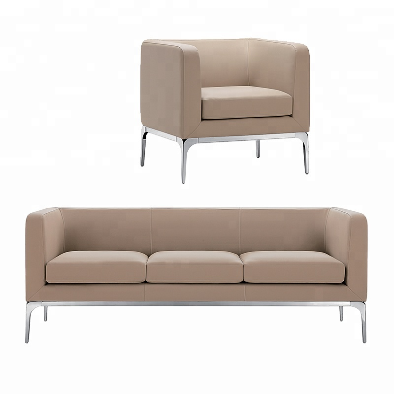 Ls-021 Commerical Italian Modern Office Furniture Sofa For Office Use - Buy  Sofa For Office Use,Office Furniture Sofa,Modern Sofa For Office Product ...