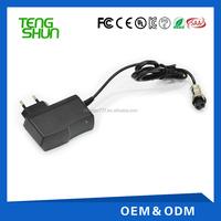 CE PSE SAA KC UL 12 volt 800ma lifepo4 battery charger circuit