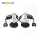 Car Headlamp IP67 5000LM bulb H4 led auto headlight, 12v led bulb car