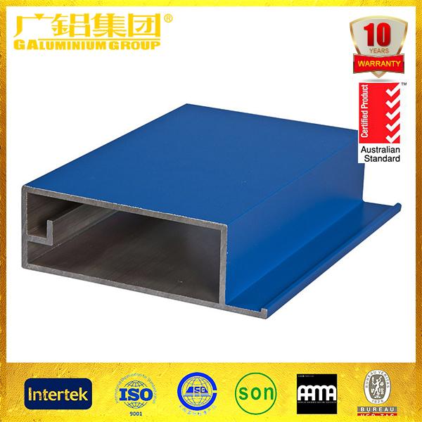 China Top Aluminium Profile Manufacturers Curtain Wall Spider ...