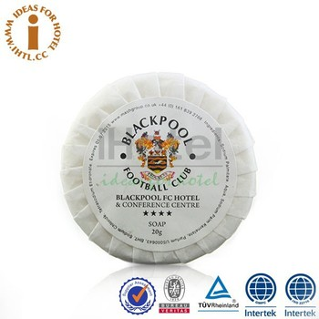 Wholesale Round Hotel Small Soap