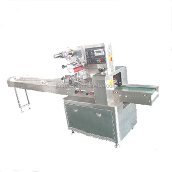 Filling sealing machine chocolate popsicle packaging machine