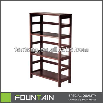 giants shelf shopping standing typographic rack storage racks online bookshelf finish walnut india wall home giant