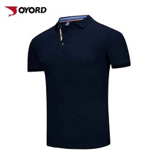 Anti-Pilling Krimpen Rimpel Produceert Sport <span class=keywords><strong>Polo</strong></span> <span class=keywords><strong>Import</strong></span> <span class=keywords><strong>Shirt</strong></span> In Guangzhou