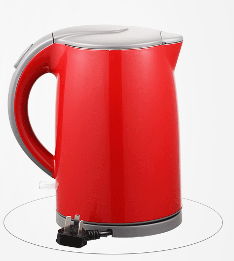 cordless stainless steel electric tea kettle water kettle