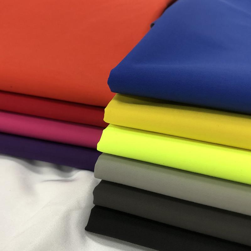 gummed waterproof and textured body 228T 100% nylon taslan Ski-wear fabric