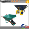 Direct factory power various types of wheel barrow