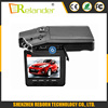 Car Video Recorder Motion Detection Camcorder 1080P 6 IR LED Night Vision