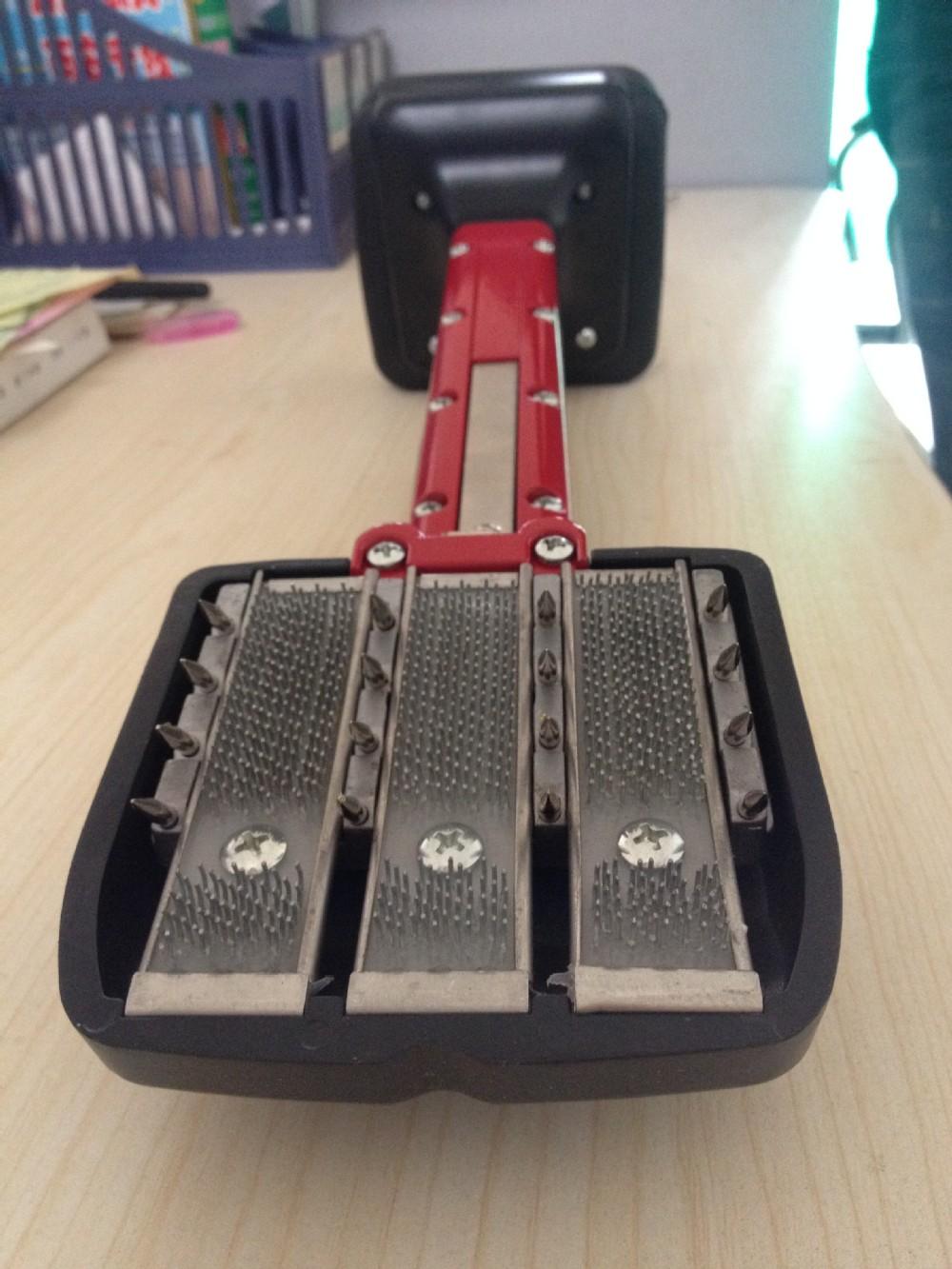 Carpet Kicker Tool Station – Meze Blog