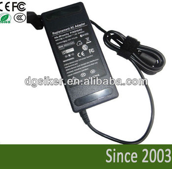 Cheap Laptop Charger Fit For Dell 20v 3 5a Pa 6 Inspiron