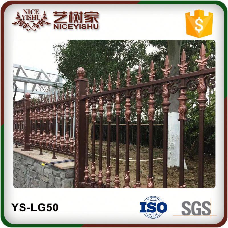 Aluminum Decorative Fence Panels Backyard Metal Fence Picket Fence Buy Decorative Fence Panels Backyard Metal Fence Picket Fence Product On