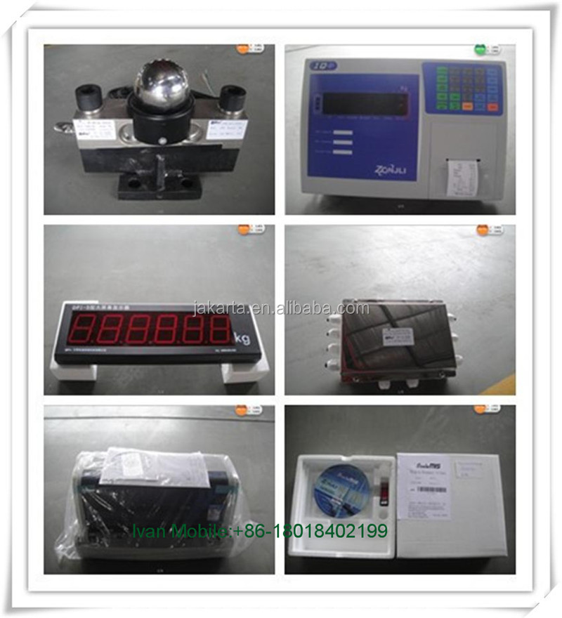 Thailand Scs 80t Digital Scale With Low Price From China Suppliers ...