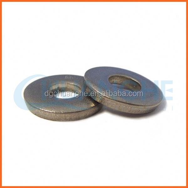 Factory Price M8 Din 125 Flat Washer