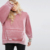 Women Baggy Hoodies Distressed Oversized Hoodie Street Style