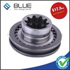 customized drive pinion gear for oil pump