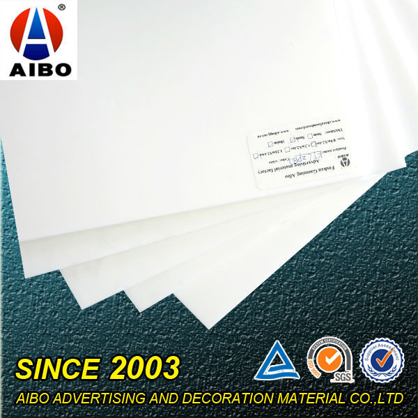 High Durability Light Not Easily Deformed Core Foam Board Printer