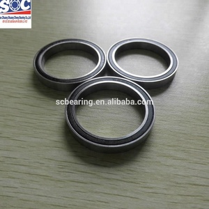 Good quality 6703-2RS 17x23x4 Ball Bearings 6703 bearing