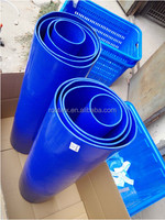 High Temperature Smooth Surface Large Diameter Silicone Straight Hose