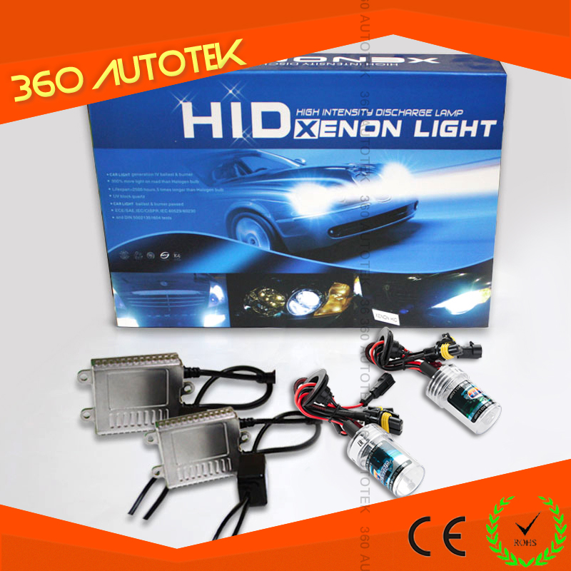 Factory price super quality single beam hid light Headlight hid dubai