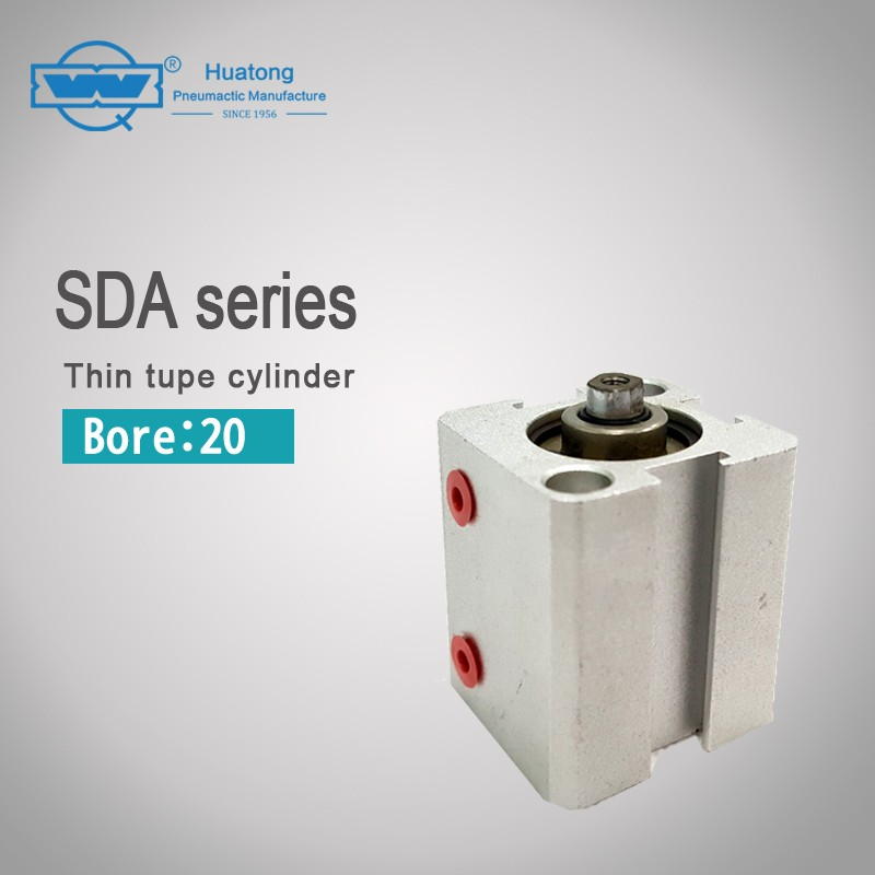 SDA 20 compact cylinder
