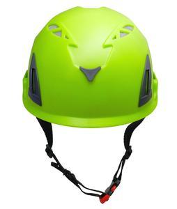 Hot selling dubai safety helmet with CE EN 397 certificate