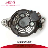 12v Low Rpm Small Car Auto Alternator Generator Regulator Parts ...