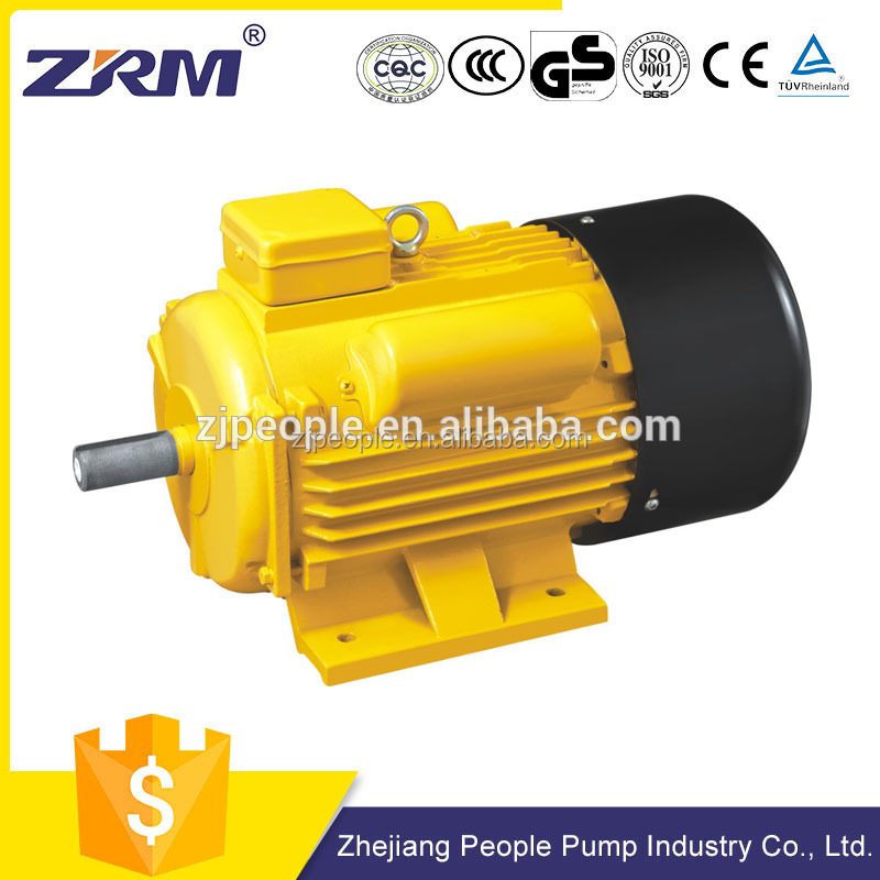 YC/YCL China water motor pump price Electric Motor