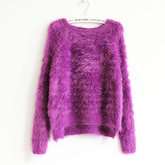 Compra suéters holgados online al por mayor de China