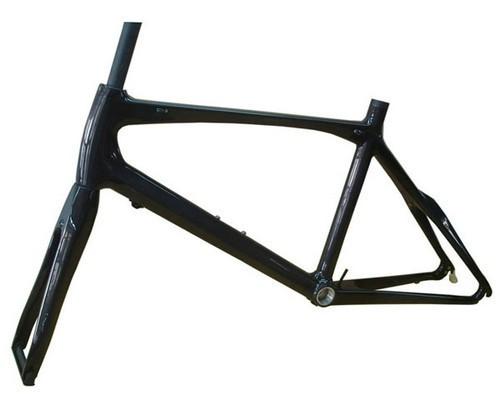 Venta al por mayor marco bicicleta fibra carbono-Compre online los ...