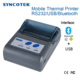 mini design pos thermal receipt usb restaurant portable 2 inch mini wireless printer