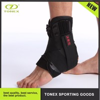High quality strengthening Compression ankle support