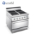 Restaurant 900 Series 6 Burner Gas Stove Range With Oven