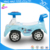 Newest pedal car for19-36 months with music