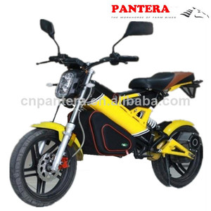 PT- E001 2014 New Cheap High Power COC EEC Portable Easy Portable Folding Electric Exhaust Pit Bike