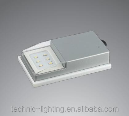 Werkt Op Batterijen Led Cabinet Light Metir Sensor