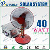 Solar Power /solar camping equipment portable solar device for camping free energy for any use without pollution