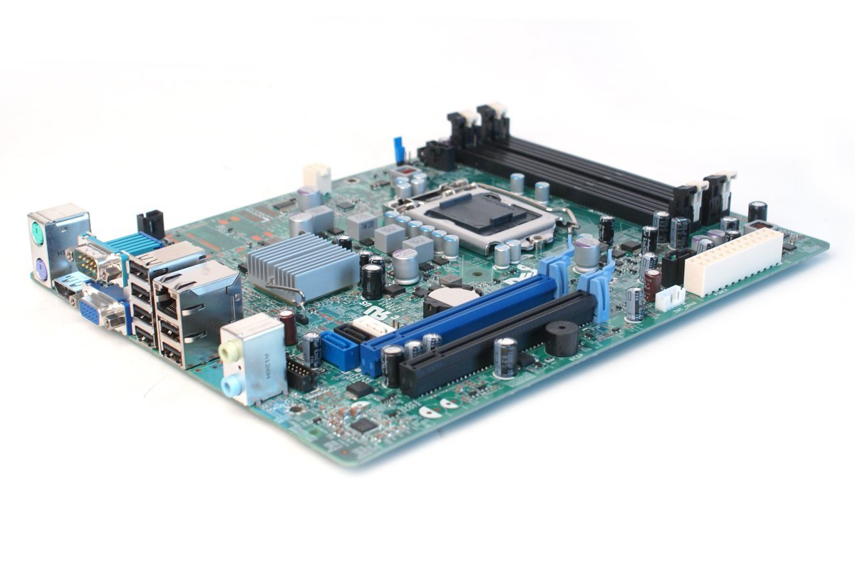 Buy D6H9T Dell Optiplex 990 SFF Intel Desktop Motherboard s115X in