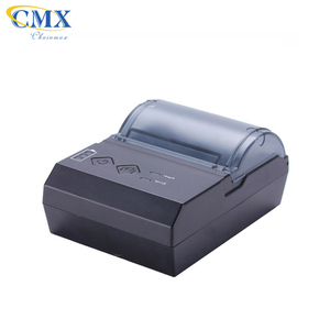 58mm wireless mini portable pos handheld bluetooth thermal receipt printer