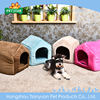 High Quality Breathable Fabric Cheap Fabric Dog House
