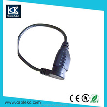 AC power cord for longwell power cord