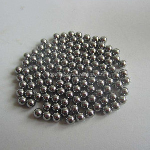G10 G16 18mm bearing steel balls